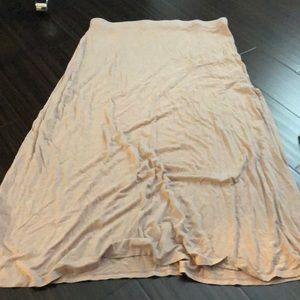 NY and Co Stretchy Skirt